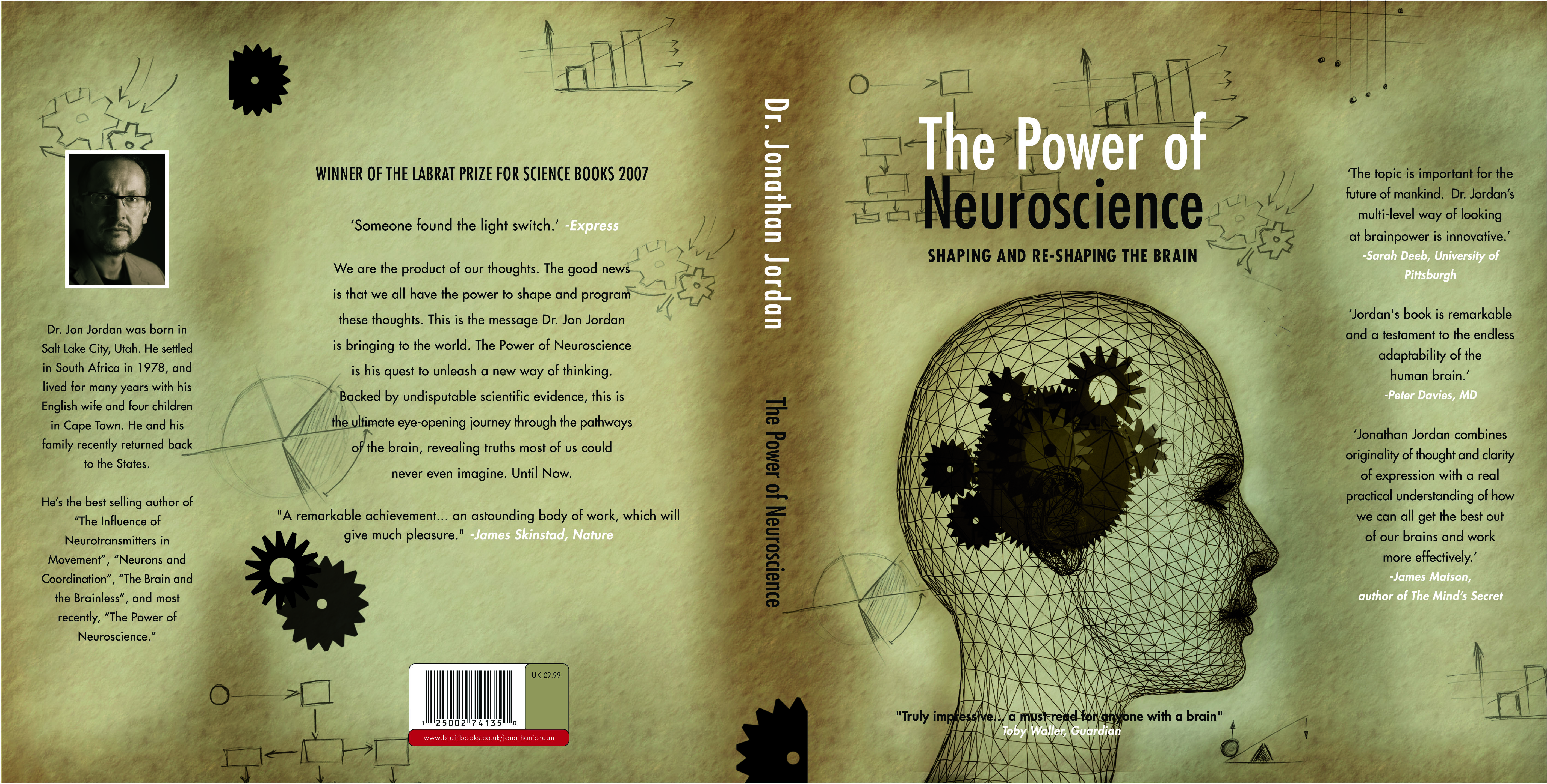 Exclusive Books: Fake Book Covers | The idea is boss